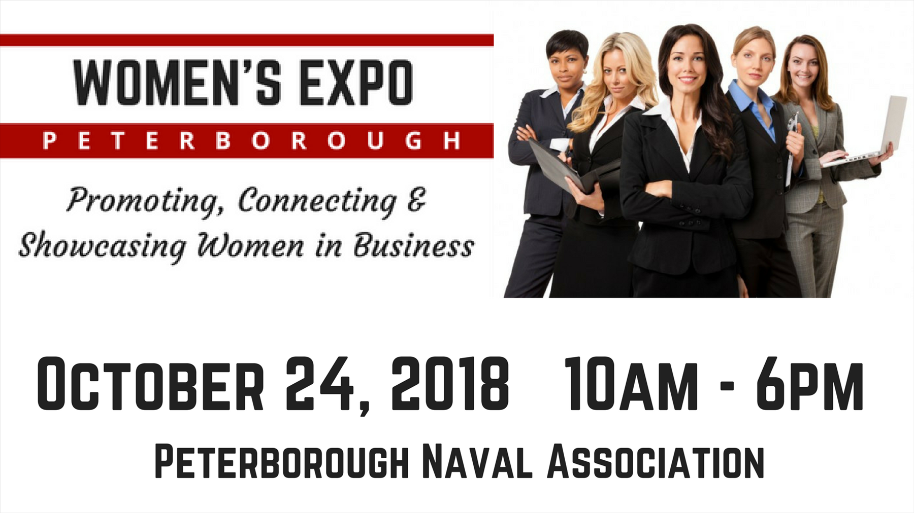 Womens Expo Peterborough