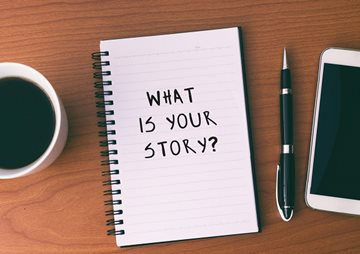 THE POWER OF STORY-TELLING